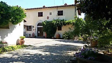 bed and breakfast la borraina