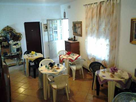 bed and breakfast raffaella TRAPANI