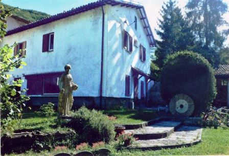 Fonte dell Angelo B&B e Residence